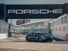 Porsche Taycan - ePrix New York 2019