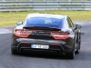 Porsche Taycan - Foto spia 15-05-2019