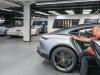 Porsche Taycan Manufaktur