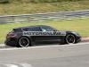 Porsche Taycan Sport Turismo - Foto spia 20-8-2020