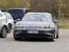 Porsche Taycan Sport Turismo - Foto spia 5-11-2020