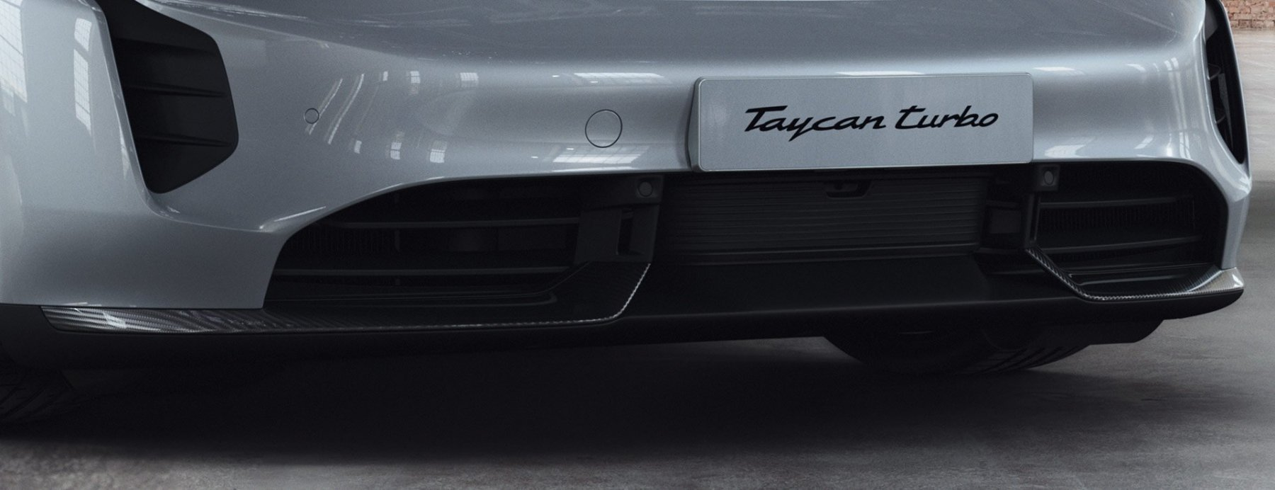 Porsche Taycan Turbo - Porsche Exclusive