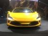 Presentazione Ferrari V8 Spider - Universo Ferrari