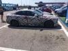 Prototipo Alfa Romeo Giulia - Foto spia 02-08-2017