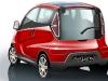 Prototipo Lotus city car