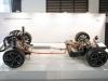 PSA - architettura per futuri veicoli elettrici e ibridi plug-in