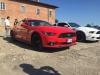 Raduno Ford Mustang Vairano