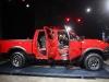 RAM 1500 - Salone di Detroit 2015