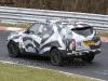 Range Rover 2014 passo allungato - Foto spia 27-04-2013