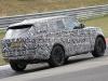 Range Rover 2022 - Foto spia 04-08-2020