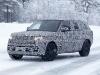 Range Rover 2022 - Foto spia 24-02-2020