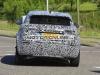 Range Rover Evoque 7 posti - Foto spia 20-5-2020