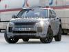 Range Rover Evoque MY 2019 foto spia 15 gennaio 2018
