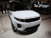 Range Rover Evoque SD - Salone di Ginevra 2014