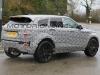 Range Rover Evoque seconda generazione foto spia 14 dicembre 2017