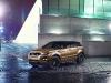 Range Rover Evoque (studio) - Salone di Francoforte 2013