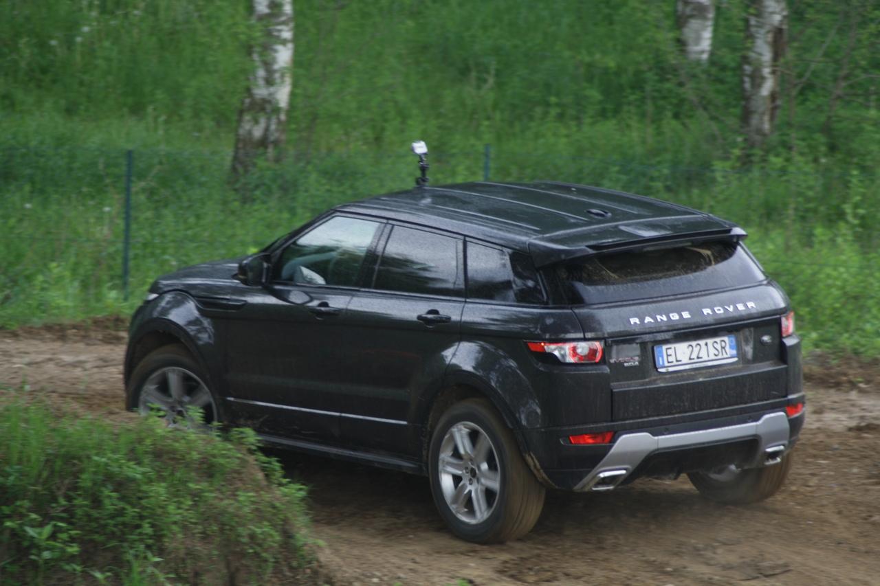 range rover evoque test drive 2012 162 180. Black Bedroom Furniture Sets. Home Design Ideas