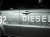 Range Rover HSE Td6 e Range Rover Sport HSE Td6