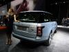 Range Rover Hybrid - Salone di Francoforte 2013