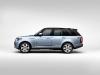 Range Rover Hybrid (Studio) - Salone di Francoforte 2013