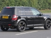 Range Rover LRX 2012