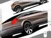 Range Rover SD1 - Rendering