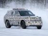 Range Rover Sport 2021 - Foto spia 7-2-2020