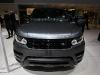 Range Rover Sport Autobiograpy - Salone di Ginevra 2014