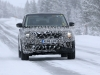 Range Rover Sport restyling foto spia 28 febbraio 2017