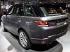 Range Rover Sport - Salone di New York 2013
