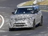 Range Rover Sport SVR 2018 - Foto spia 30-03-2017