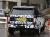 Range Rover Sport SVR a passo lungo - Foto spia 22-10-2014