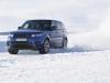 Range Rover Sport SVR al Circolo Polare Artico