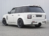 Range Rover V8 Supercharged by Hamann