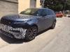 Range Rover Velar - Foto spia 27-06-2017