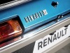 Renault al Salone Retromobile 2020