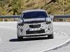 Renault Captur 2019  - Foto spia penisola iberica