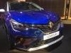 Renault Captur - Salone di Francoforte 2019