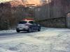 Renault Clio Duel prova su strada 2016