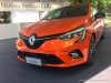 Renault Clio - Foto Live Parco Valentino 2019