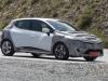 Renault Clio - foto spia maggio 2016