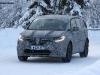 Renault Espace 2015 - Foto spia 07-02-2014