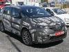 Renault Espace 2015 - Foto spia 09-09-2014