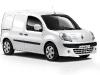 Renault Fluence Z.E. e Renault Kangoo Van Z.E.