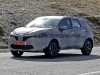 Renault Grand Captur - Foto spia 06-10-2015