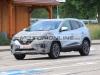 Renault Kadjar facelift - Foto spia 15-6-2018