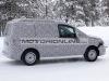 Renault Kangoo - Foto spia 20-2-2020
