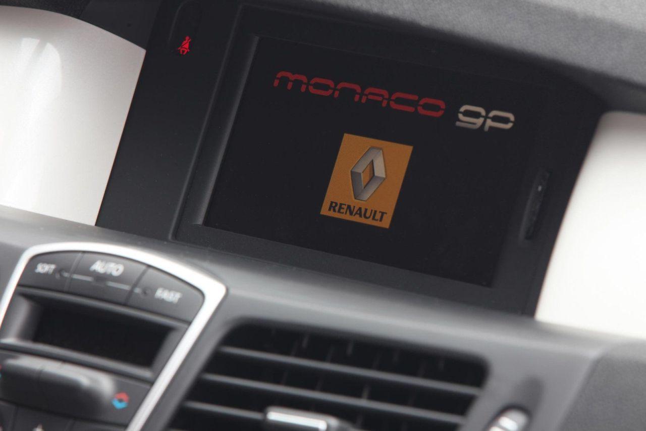 Renault Laguna Coupè Monaco GP
