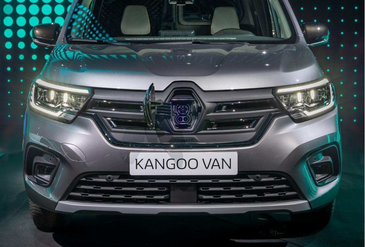 Renault LCV Show 2021