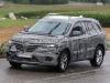 Renault Maxi-SUV - Foto spia 31-07-2015